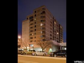 Home for sale at 230 E Broadway #909, Salt Lake City, UT 84111. Listed at 314000 with 2 bedrooms, 2 bathrooms and 931 total square feet