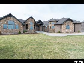 Home for sale at 3633 W Ridges Dr, Morgan, UT  84050. Listed at 2500000 with 5 bedrooms, 6 bathrooms and 7,592 total square feet