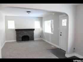 Home for sale at 144 E Williams Ave, Salt Lake City, UT 84111. Listed at 229900 with 2 bedrooms, 1 bathrooms and 1,284 total square feet