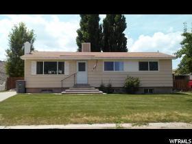 단독 가정 주택 용 매매 에 479 S 570 E Duchesne, 유타 84021 미국