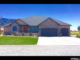 Home for sale at 340 E 200 North, Mona, UT 84645. Listed at 579000 with 6 bedrooms, 6 bathrooms and 5,390 total square feet
