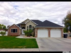 Home for sale at 164 S 200 East, Nephi, UT  84648. Listed at 329000 with 6 bedrooms, 3 bathrooms and 4,200 total square feet