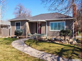 Home for sale at 1767 S 1900 East, Salt Lake City, UT  84108. Listed at 434999 with 4 bedrooms, 2 bathrooms and 1,894 total square feet