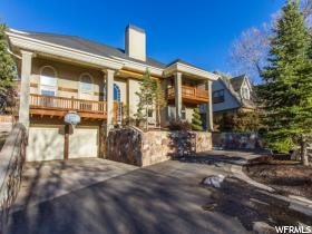 Home for sale at 1555  Wasatch, Salt Lake City, UT  84108. Listed at 879900 with 7 bedrooms, 5 bathrooms and 4,640 total square feet