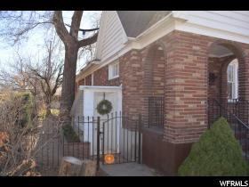 Home for sale at 1830 E 2700 South, Salt Lake City, UT  84106. Listed at 375000 with 5 bedrooms, 2 bathrooms and 2,120 total square feet