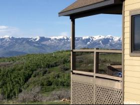 Home for sale at 2967  Forest Mdw, Wanship, UT  84017. Listed at 599999 with 1 bedrooms, 2 bathrooms and 971 total square feet
