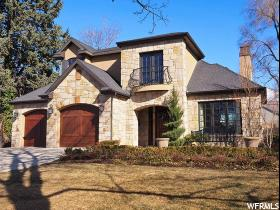 Home for sale at 2255 S 2200 East, Salt Lake City, UT 84109. Listed at 1149000 with 5 bedrooms, 4 bathrooms and 4,621 total square feet