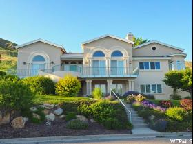 Home for sale at 57 E Churchill Dr, Salt Lake City, UT  84103. Listed at 859000 with 4 bedrooms, 5 bathrooms and 5,200 total square feet