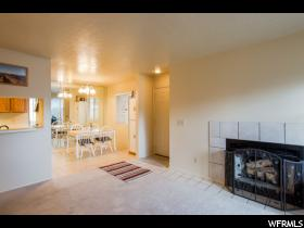 Home for sale at 1456 E Foxboro Dr #1, Salt Lake City, UT  84106. Listed at 148500 with 2 bedrooms, 2 bathrooms and 947 total square feet