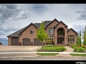 MLS #1364197 for sale - listed by Debbie Nisson, Berkshire Hathaway HomeServices Utah - Salt Lake