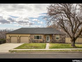 단독 가정 주택 용 매매 에 341 S 600 E Centerville, 유타 84014 미국