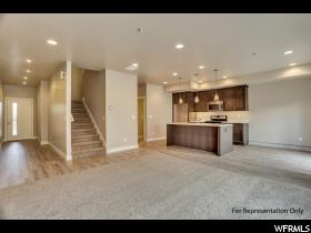 Home for sale at 1451  3900 South #4, Salt Lake City, UT  84124. Listed at 349900 with 3 bedrooms, 3 bathrooms and 2,055 total square feet