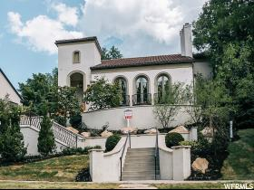 Home for sale at 1389 E Military Way, Salt Lake City, UT 84103. Listed at 2190000 with 4 bedrooms, 6 bathrooms and 5,610 total square feet