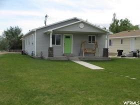 Home for sale at 590  Main, Myton, UT 84052. Listed at 139000 with 3 bedrooms, 2 bathrooms and 1,344 total square feet