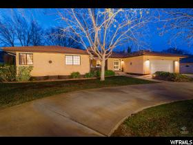 MLS #1365067 for sale - listed by Bob Richards, Keller Williams Realty St George (Success)