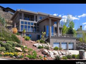 Home for sale at 2285 S Lakeline Dr, Salt Lake City, UT  84109. Listed at 1399900 with 4 bedrooms, 5 bathrooms and 5,888 total square feet