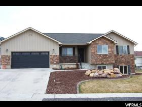 Home for sale at 142 E 500 North, Millville, UT 84326. Listed at 254900 with 4 bedrooms, 3 bathrooms and 3,051 total square feet