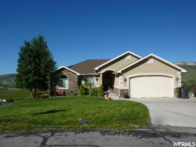 Home for sale at 100 E Sagewood Way, Coalville, UT 84017. Listed at 399999 with 5 bedrooms, 3 bathrooms and 3,400 total square feet