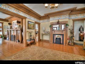 Home for sale at 4033 S Parkview Dr, Salt Lake City, UT 84124. Listed at 769000 with 4 bedrooms, 5 bathrooms and 4,835 total square feet