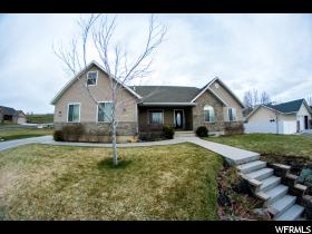 Home for sale at 490 N 200 East, Millville, UT 84326. Listed at 349000 with 8 bedrooms, 4 bathrooms and 3,850 total square feet