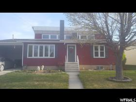 Home for sale at 225 E 300 North, Ephraim, UT 84627. Listed at 204999 with 5 bedrooms, 3 bathrooms and 2,974 total square feet