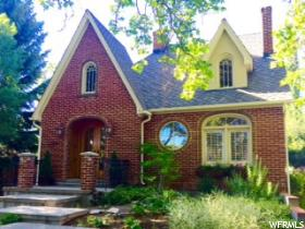 Home for sale at 1759 E Hubbard Ave, Salt Lake City, UT  84108. Listed at 899000 with 5 bedrooms, 4 bathrooms and 4,191 total square feet