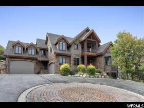 Casa Unifamiliar por un Venta en 940 E HIGHLAND OAKS Drive Bountiful, Utah 84010 Estados Unidos