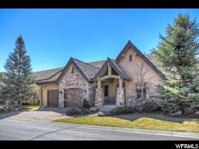 MLS #1366836 for sale - listed by Susan Poulin, Summit Sotheby's International Realty - Parley's