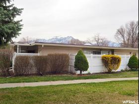 Home for sale at 3616 S 860 East #68, Salt Lake City, UT 84106. Listed at 105000 with 2 bedrooms, 2 bathrooms and 1,288 total square feet