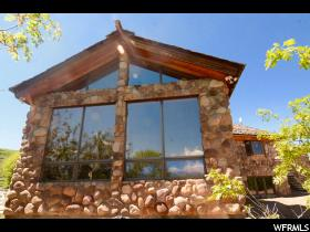 Home for sale at 4711 S Bench Creek Rd, Woodland, UT 84036. Listed at 589000 with 5 bedrooms, 4 bathrooms and 3,800 total square feet