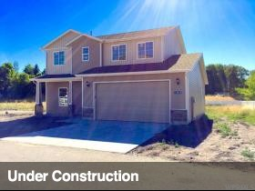 Home for sale at 3845 S Hwy 165 #5, Nibley, UT  84321. Listed at 224999 with 3 bedrooms, 3 bathrooms and 1,782 total square feet