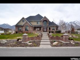 Home for sale at 817 S 200 West, Mona, UT  84645. Listed at 499900 with 7 bedrooms, 5 bathrooms and 5,920 total square feet