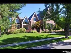 Home for sale at 1489 E Millcreek Way, Salt Lake City, UT  84106. Listed at 1350000 with 5 bedrooms, 6 bathrooms and 6,681 total square feet