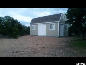 Home for sale at 34351 W La Sal Rd, Duchesne, UT 84021. Listed at 79000 with 2 bedrooms, 0 bathrooms and 500 total square feet