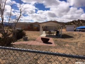 Home for sale at 523 N 300 East, Manila, UT  84046. Listed at 185000 with 3 bedrooms, 2 bathrooms and 1,822 total square feet