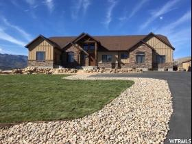 Home for sale at 3986 E 4600 North #102, Eden, UT 84310. Listed at 599000 with 6 bedrooms, 4 bathrooms and 4,900 total square feet