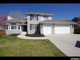 Home for sale at 1305 E Stillwood, Holladay, UT  84117. Listed at 489900 with 5 bedrooms, 4 bathrooms and 3,546 total square feet