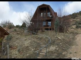 Single Family Home for Sale at 43754 W 5800 S 43754 W 5800 S Unit: CMT6-4 Fruitland, Utah 84027 United States