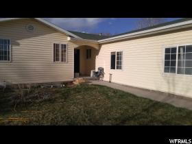 Home for sale at 741 E 100 North, Nephi, UT  84648. Listed at 198000 with 5 bedrooms, 2 bathrooms and 2,140 total square feet