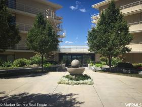 Home for sale at 900 S Donner Way #408, Salt Lake City, UT  84108. Listed at 259000 with 2 bedrooms, 2 bathrooms and 1,600 total square feet