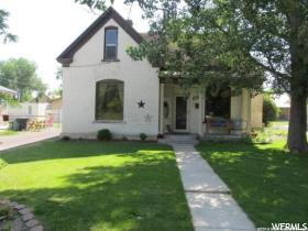 Home for sale at 170 N Main St, Ephraim, UT  84627. Listed at 199900 with 5 bedrooms, 2 bathrooms and 2,715 total square feet