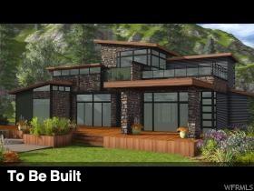Maison unifamiliale pour l Vente à 212 W COMANCHE Road Farmington, Utah 84025 États-Unis