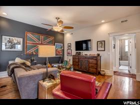 Home for sale at 417 E 300 South #11, Salt Lake City, UT  84111. Listed at 295000 with 2 bedrooms, 1 bathrooms and 1,033 total square feet