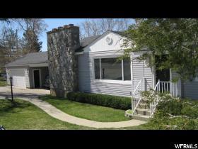 단독 가정 주택 용 매매 에 2041 N MAIN Street Centerville, 유타 84014 미국