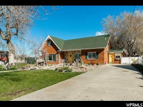 Home for sale at 895 E 400 North, Mapleton, UT  84664. Listed at 349900 with 3 bedrooms, 2 bathrooms and 3,780 total square feet