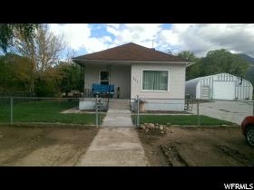 Home for sale at 511 E 100 South, Nephi, UT 84648. Listed at 126900 with 2 bedrooms, 1 bathrooms and 1,374 total square feet