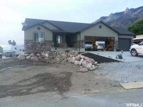 Home for sale at 764 W 7425 South, Willard, UT  84340. Listed at 359900 with 6 bedrooms, 3 bathrooms and 3,314 total square feet
