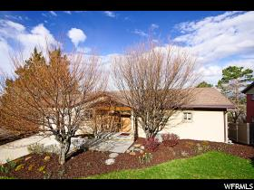 Home for sale at 3576  Crestwood Dr, Salt Lake City, UT 84109. Listed at 529000 with 4 bedrooms, 4 bathrooms and 2,430 total square feet