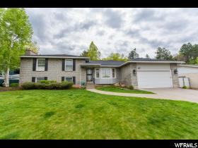 Home for sale at 1904 E Terrace Dr, Sandy, UT 84093. Listed at 425000 with 4 bedrooms, 4 bathrooms and 3,854 total square feet