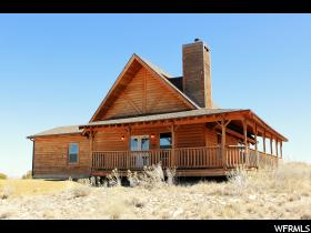 Home for sale at 10629 S Cr 29 #240, Duchesne, UT 84021. Listed at 139900 with 2 bedrooms, 1 bathrooms and 1,136 total square feet